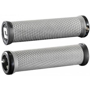 ODI Elite Motion Lock-On Grips w/ Clamps