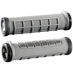 ODI Elite Pro Lock On Grips w/ Clamps Bonus Pack