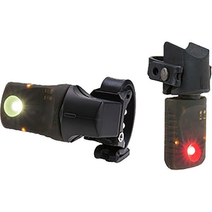 Light & Motion VYA Commmuter Combo Light Set