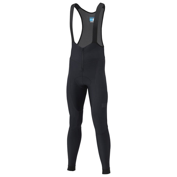 Shimano Evolve Wind Bib Tights