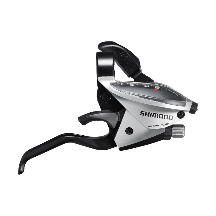 3d38fadf9a8 Shimano ST EF510 EZ Fire Plus Shifter & Brake Lever 9 Speed