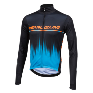 Pearl Izumi Elite Pursuit Thermal Graphic Jersey