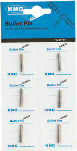 KMC Chain Bullet Pin Connector