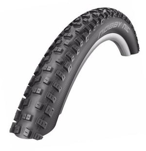 Schwalbe Nobby Nic HS 463 Addix Performance Tubeless Ready Folding Tire 26 x 2.25
