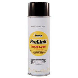 Prolink Chain Lube Aerosol Can 8oz.
