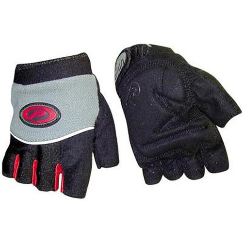 Push Ultimate Gel Short Finger Gloves