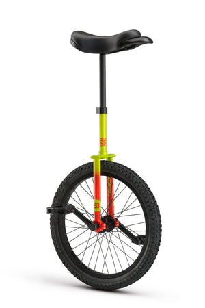 "Raleigh Unistar SE Unicycle 20"" Bike 2017"
