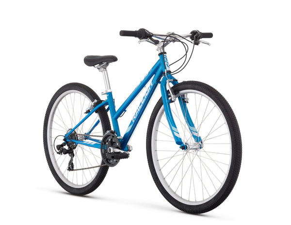 "Raleigh Eva 26"" Bike Youth Girl's 3x7 2017"