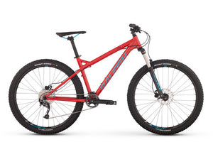"Diamondback Tokul 2 27.5"" Bike 1x9 HardTail 2018"