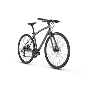 Raleigh Alysa 2 Bike Women's 3x8 700c 2018