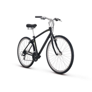 Raleigh Detour 2 Bike 3x8 700c 2018