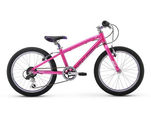 "Raleigh Lily 20 Bike 20"" Girl's Youth 5-9 Years 2018"