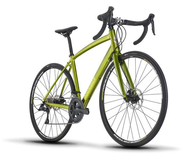 DiamondBack Arden 2 Bike Women's 2x9 Road 2018