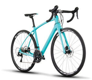 DiamondBack Arden 5 Carbon Bike Women's Road 2x11 700c 2018