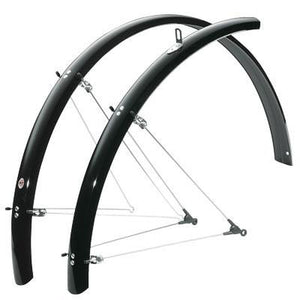 SKS Commuter II Fender Front & Rear Set 700c