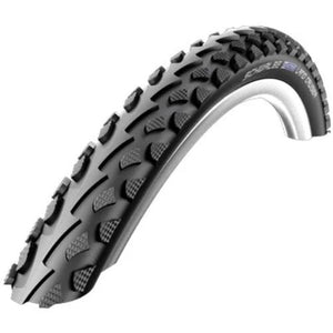 The Schwalbe Land Cruiser HS 450 K-Guard Tire 700c