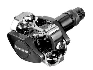 Shimano M505 Clipless SPD MTB Pedals