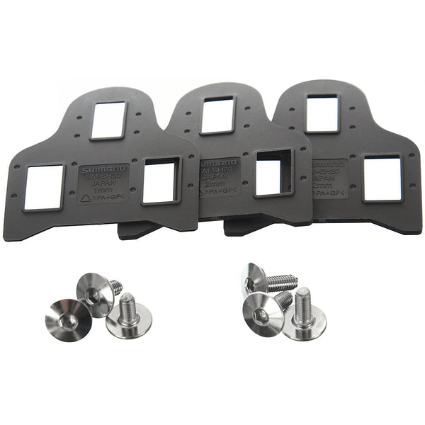 Shimano SM SH20 SPD-SL Cleat Spacer Set