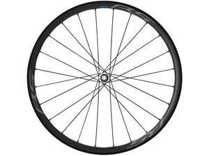 Shimano WH RS770 C30 Disc Carbon Tubeless Wheelset 700c