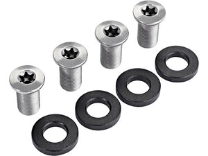 Shimano Metrea FC-U5000 Chainring Bolt & Spacer Set of 4