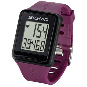 Sigma Sport iD Go Heart Rate Monitor Bike Watch