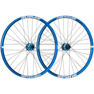 "Spank Spike Race 33 Tubeless Wheelset 26""*"