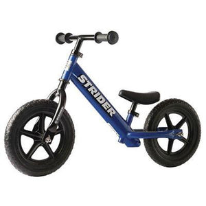 "Strider 12"" Classic Kids Balance Bike"