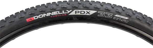 Donnelly PDX Tire Tubular 700 x 33 Cyclocross