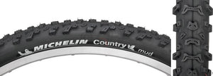 Michelin Country Mud Tire 26""