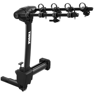 Thule Apex XT Swing 4 Bike Hitch Rack 9027XT