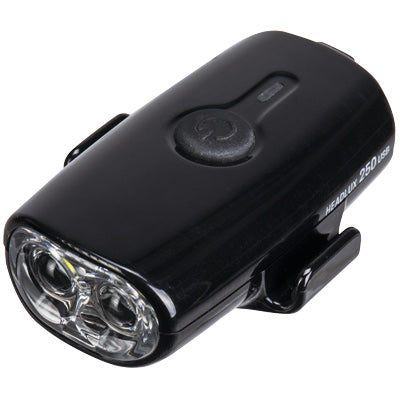 Topeak HeadLux 250 Usb Headlight