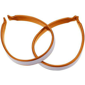 UltraCycle 3M Safety Trouser Bands Tape Pair