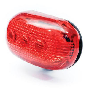 Ultracycle Rear Safety Taillight