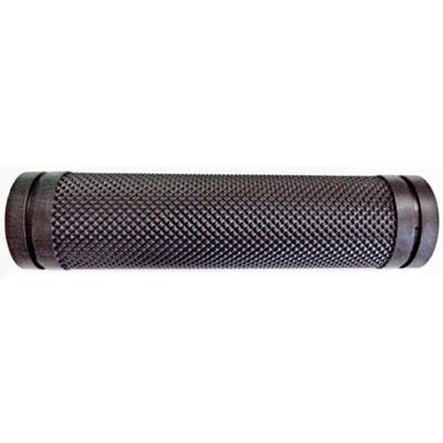 Oury RGB Black Road Grips