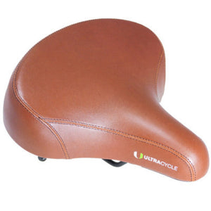 Ultracycle Cruiser Gel 300 Saddle