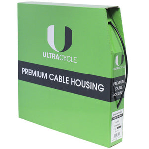 Ultracycle Brake Cable Housing 5mm x 50m (150ft)