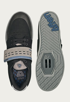 Afton Vectal MTB Shoes Black/Navy