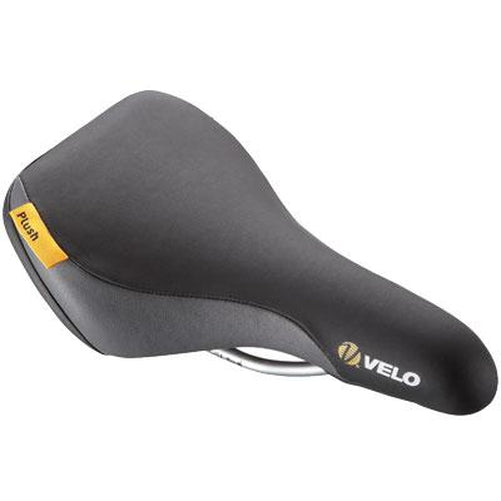 Velo Trim Flex J Inclined Comfort Saddle
