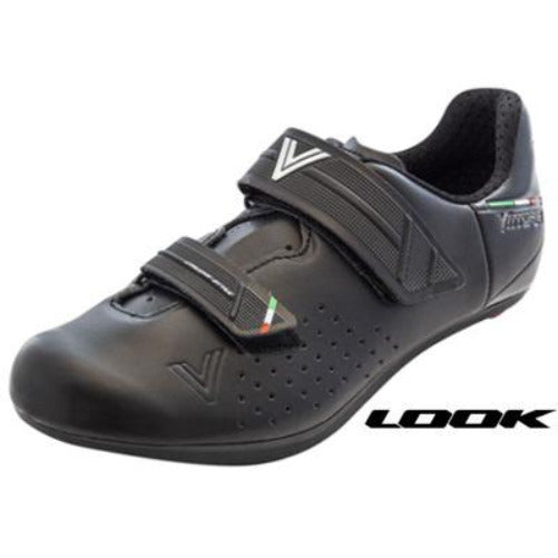Vittoria Rapide Kid Road Shoes For Look Pedals