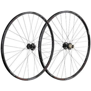 Vuelta MTB Race Tubeless Ready Wheelset 27.5