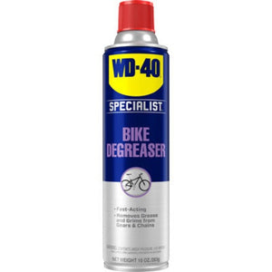 WD-40 Specialist Bike Cleaner Degreaser 10oz