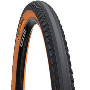 WTB BYWAY TCS Tubeless Ust Road Plus Folding Tire  650B 27.5