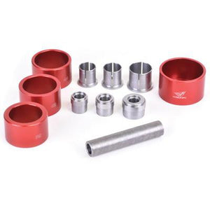 Wheels Manufacturing Bearing Extractor Tool Kit