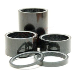 Wheels Manufacturing Carbon Headset Spacer 1-1/8""