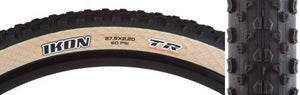 "Maxxis Ikon DC TR Tubeless Folding Tire 27.5 x 2.2 ""Buy 1 Get 1 FREE"""