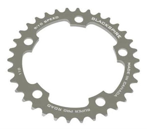 Blackspire Superpro Road Chainrings 9 or 10 Speed 5 Arm 130mm