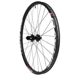 Stans No Tubes Bravo Team Rear Carbon Wheel 27.5""