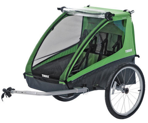 Thule Cadence 2 Child Bike Trailer 10101802