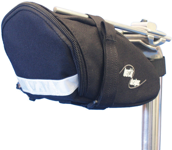 Inertia Designs Cargo Super Wedge Bicycle Seat Bag