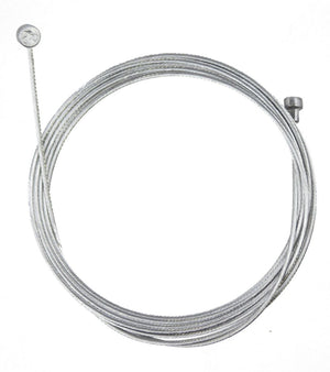 UltraCycle Slick Stainless Steel Brake Cable 1.5 x 1700